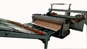 The Automatic Spindle Okoume Face Veneer Peeling Lathe Best Sale in Gabon