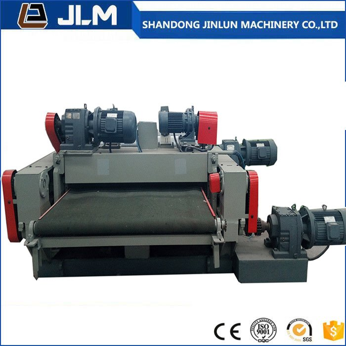Automatic Log Peeling Veneer Machine