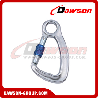 High Tensile Steel Alloy Snap Hook DS-YIH020S