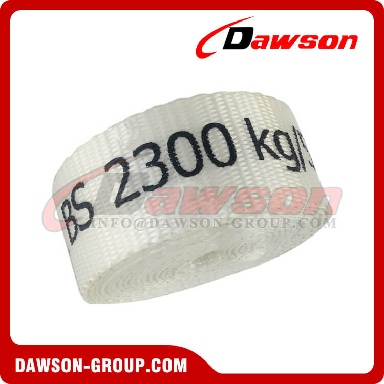 32mm 2300daN One Way Lashing Systems - Dawson Group Ltd. - China Supplier