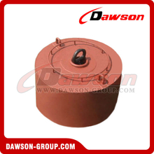 Ship Steel Barrel Mooring Buoy
