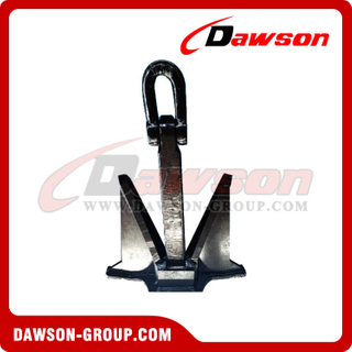 MK6 Bruce HHP Anchor / Bruce High Holding Power Anchor