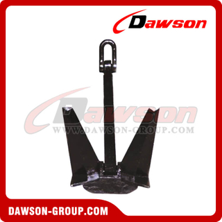 Type N Pool SB HHP Anchor / Special Balanced High Holding Power Pool Anchor