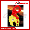 DS-CD Type Universal Plate Clamp for Lifting and Transporting Steel Plates
