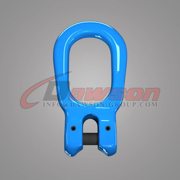 Grade 100 Clevis Link for Container Lifting - Dawson Group Ltd. - China Exporter, Supplier