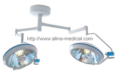 Integral Reflection Operating Lamp