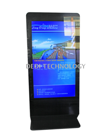 "10.1"" to 105"" Floor Standing Digital Signage for Advertising"