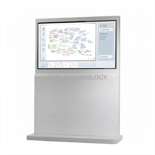 "32"" - 84"" Freestanding Interactive Whiteboard"