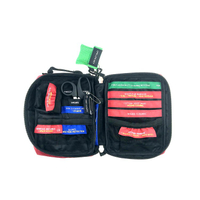 Multifunctional Waterproof First Aid Kit