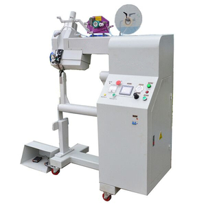 Ultrasonic Seam Welding Machine for Neoprene Fabric
