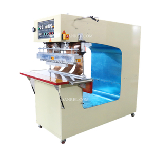 15 KW High Frequency PVC Tarpaulin Welding Machine