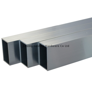 Stainless Steel Rectangular Tubing pipe