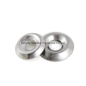 metric industrial stainless steel conical lock washers fastenal