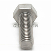 904l (UNS N0804, DIN1.4539) Full Thread M10 Stainless Steel Hex Head Bolt And Nut