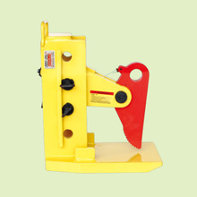 PDK MULTI PLATE CLAMP