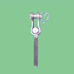S/S MOVABLE JAW SCREW