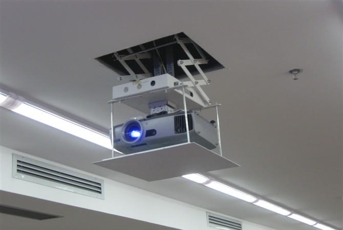 Motorized Projector Lift Projector Accessories