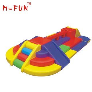 Climbing toy foam blocks