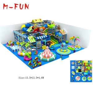 Funny Indoor Playground Toys