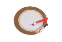 Piezo diaphragm 12mm-3B12+9.0TEAWD
