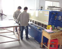 FLAMEMAX SS CUTTING MACHINE 2011