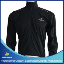 Windproof and Breathable Cycling Rain Jacket for Sports Clothing