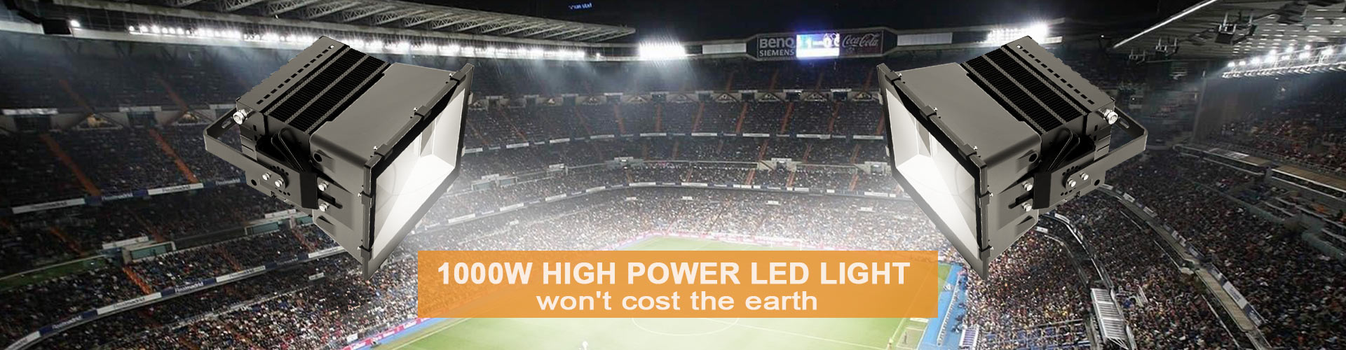 High Power LED Light Manufacturer, supplier