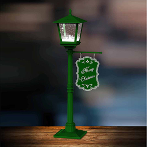 table led lamp light christmas light