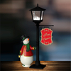 Christmas Decoration Table Lamp Hotel Supplies