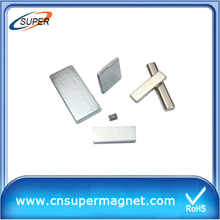 Custom China Manufacturer Neodymium Mganet Block