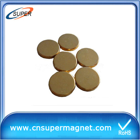 curiously strong competive disc magnets