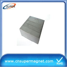 Strong block Ferrite magnet