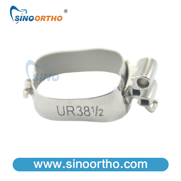 Orthodontic Molar Bands China