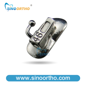 Orthodontic Buccal Tubes China