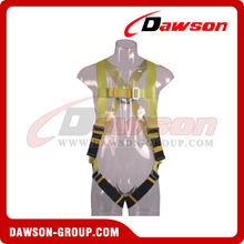 DS5111A Safety Harness EN361