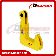 DS-DCQ Type Double Steel Plate Clamp