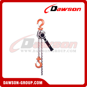 0.25T Lever Block, Lever Hoist for Lifting Goods