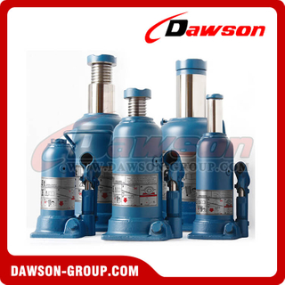 DSTH920001 20 Ton Heavy Duty Welding Bottle Jack
