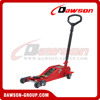 DST830031BS 3Ton Professional Low Profile Garage Jack