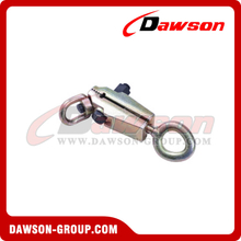 DSTD1700 Two Way Small Mouth Pull Clamp