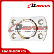 DG-H0258B Rectangular Base Weldable