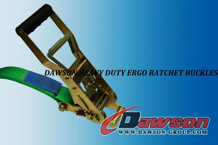 ERGO RATCHET BUCKLE CHINA HEAVY DUTY ERGO RATCHET BUCKLE - Dawson Group