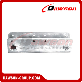 DS-B025 Spray Painting Wood Board End