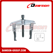 DSTD0804SS 2 Arm Gear Puller Quick Adjusting With Special Claw