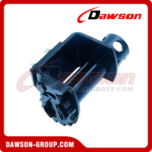 DSWN6803 Weld-on Lashing Winch
