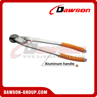 DSTD1001Q Wire Rope Cutter With Aluminum Handle