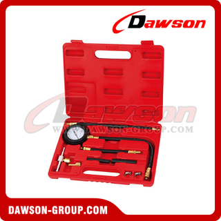 DSHS-A1013 Engine Testing Tools TU-113 Oil Combustion Spraying Pressure Meter