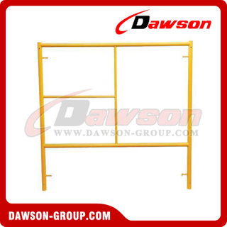 DS-E003 Walk Through Scaffolding Frame C