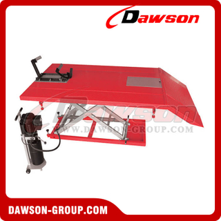 DSE04152 680 Kgs Motorcycle Lifting Table