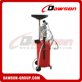 DSG2090 Pneumatic Oil Extractors